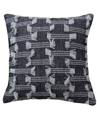 George Oliver Grissom Decorative Throw Pillow W001338921