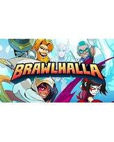 Brawlhalla All Legends Pack - Nintendo Switch [Digital Code]