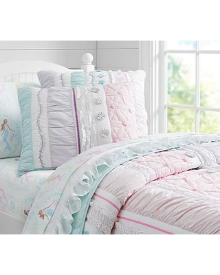 Can T Miss Deals On Bailey Ruffle Quilt
