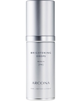 Arcona Brightening Drops, Size 1 oz