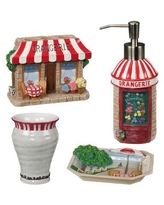 Check Out Some Sweet Savings On August Grove Esteves 4 Piece Bathroom Accessory Set X112909912