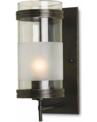 Currey and Company Walthall 13 Inch Wall Sconce - 5130
