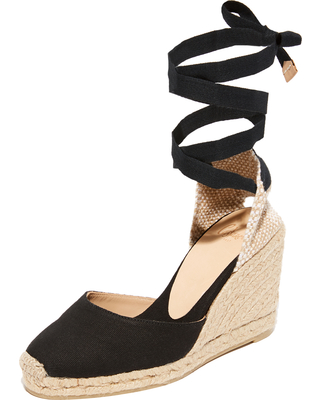 87cfc3861b0 Check Out These Major Deals on Castaner Carina Wedge Espadrilles