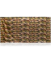 """Symple Stuff Instant Outdoor 72"""" x 144"""" Privacy Screen WLLP1000 Color: Camouflage"""