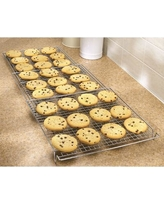 Nifty Home Products Betty Crocker Expandable Cooling Rack EZ89
