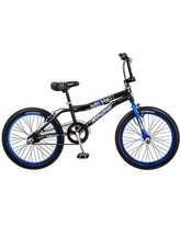 "20"" Boys' Mongoose Outer Limit Freestyle Bike"