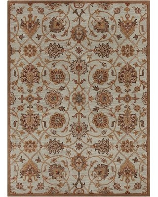 New Deal For Bartz Ivory Area Rug Darby Home Co Rug Size Rectangle 5 X 7