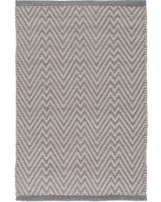 Langley Street Surrency Taupe Area Rug LGLY4007 Rug Size: Rectangle 2' x 3'