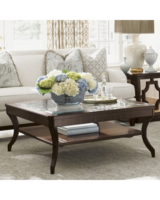 New Deals On Kensington Place Coffee Table With Storage Lexington
