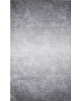 nuLOOM Hand Tufted Ombre Bernetta Area Rug - Gray (5' x 8')