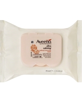 Aveeno Ultra-Calming Cleansing Makeup Removing Wipes - 25ct