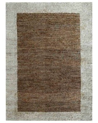 Big Deal On Hackleburg Hand Knotted Jute Sisal Natural Off White Area Rug Dakota Fields Rug Size Rectangle 3 X 5