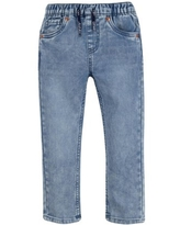 Levi's Toddler Boys' Skinny Fit Pull On Jeans