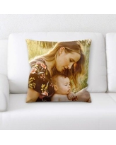East Urban Home Baby Throw Pillow X112169463