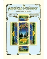 Amazing Deal On Buyenlarge American Perfumer And Essential Oil Review November 1910 Vintage Advertisement 0 587 07088 9