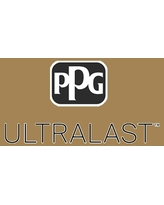 Spectacular Deals On Ppg Ultralast 1 Qt Ppg1123 7 Rustling Leaves Semi Gloss Interior Paint And Primer