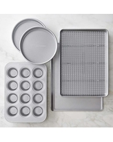Williams Sonoma Traditionaltouch 6-Piece Essentials Bakeware Set