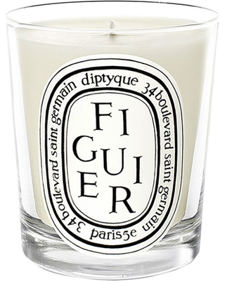 Diptyque Figuier/fig Tree Scented Candle, Size 6.5 oz - None