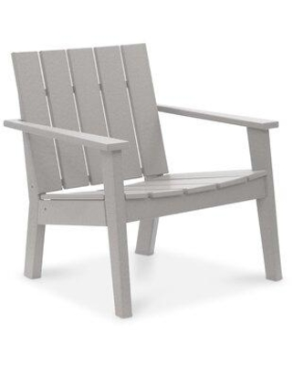 Rosecliff Heights Galewood 3 Piece Chat Patio Chair Set W001630833 Color: Light Gray