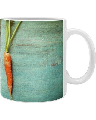East Urban Home Eat Your Vegetables Coffee Mug EUNH6689