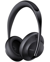 Bose Noise Cancelling Wireless Bluetooth Headphones 700 in Black