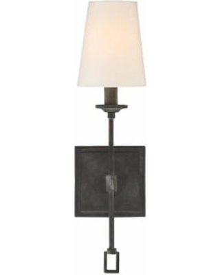 Savoy House Lorainne 17 Inch Wall Sconce - 9-9004-1-88