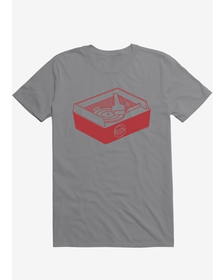 Fisher Price Record Player Outline T-Shirt