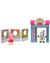 Peppa Pig Photo Booth Playtime