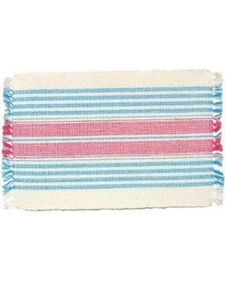 """Traders and Company Italian Ice 18"""" Cotton Placemat 109953ITI6"""