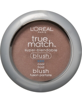 L'Oreal Paris True Match Blush C3-4 Tender Rose .21oz, Tender Rose C3-4