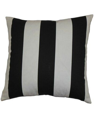 The Pillow Collection Betrys Tie Dye Throw Pillow Cover