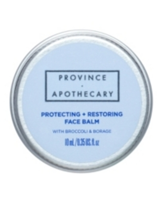 Province Apothecary Protecting and Restoring Face Balm, 0.33 oz