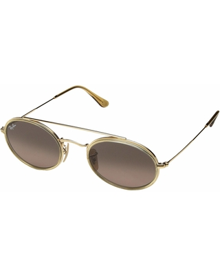 b09f037140a3 Don't miss Summer Sales on Ray-Ban RB3847N 52 mm. (Gold/Brown ...