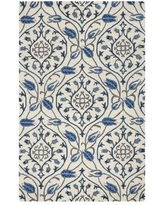 Andover Mills Hurst Ivory Area Rug ANDO2266 Rug Size: Rectangle 5' x 8'