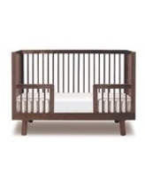 Oeuf Sparrow Toddler Bed Conversion Kit Color: Walnut
