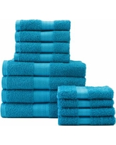 The Big One® 12-pc. Bath Towel Value Pack, Blue