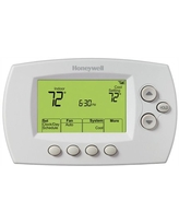 Honeywell Home Wifi 7-Day Programmable Thermostat (RTH6580WF)