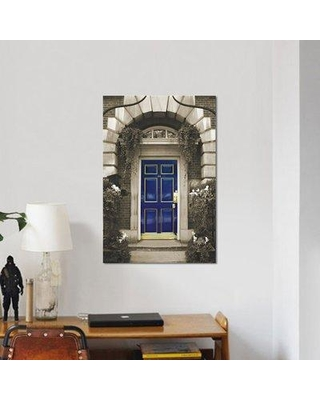 """East Urban Home 'Welcoming' Photographic Print on Wrapped Canvas ERNI6397 Size: 18"""" H x 12"""" W x 1.5"""" D"""