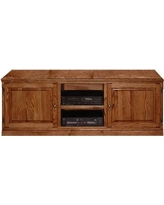 "Loon Peak Nance 53"" TV Stand LNPE7582 Color: Coffee Alder"