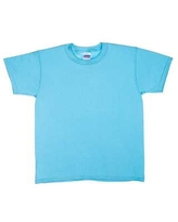 Sky Blue Youth T-Shirt - Extra Small