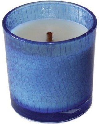 Acadian Candle Fire and Ice Cashmere Jar Candle 7002