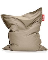 Fatboy Original Outdoor Bean Bag Chair JKT Color: Sandy Taupe