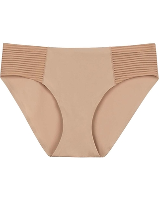 ExOfficio Women's Modern Collection Bikini - XL - Buff