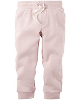 Carter's Little Girl's Lace Pant (Toddler/Kid) - Pink - 4