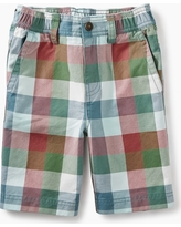 Tea Collection Twill Travel Shorts