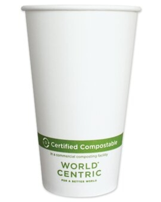 Basic Paper Disposable Cups