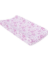 Miracle Blanket Stars Changing Pad Cover 8344