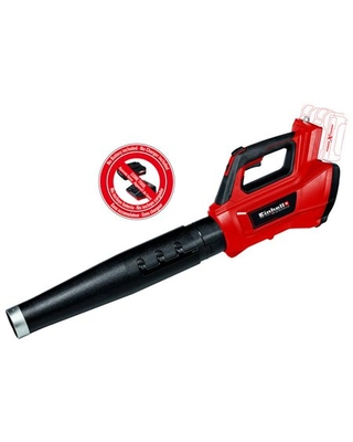 Einhell GE-LB 36/210 Li E-Solo Cordless Leaf Blower - Tool Only (Battery + Charger Not Included)