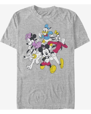 Disney Mickey Mouse Mickey And Friends T-Shirt