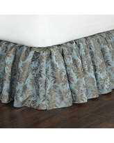 Eastern Accents Monet Foscari Bed Skirt HXF1591 Size: California King